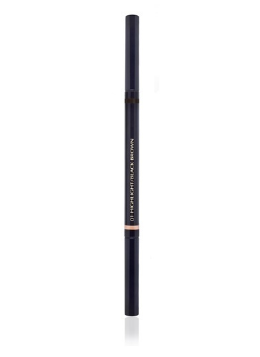 Estée Lauder Estee Lauder Double Wear Stay In Place Brow Lift Duo Black / Brown Renkli
